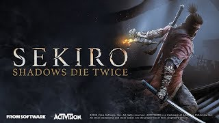 [PS4PRO] SEKIRO : SHADOWS DIE TWICE #01