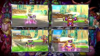 Dragon Quest Monsters Joker 3 Professional Monster Showcase