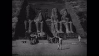 50 years on, Abu Simbel temples salvage celebrated