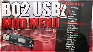 COD: Black Ops 2 USB Mod Menu + Infections Lobby (FREE) | Xbox One, PS3, 360, PC [2019]