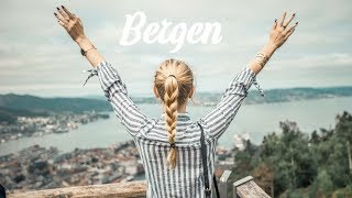 Norwegen Sommerurlaub, Roadtrip: Bergen, Hordaland | Morning Elegance Vlog