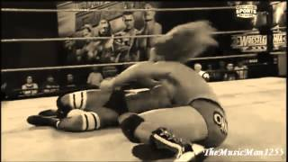 ♦ Kassius Ohno Tribute - You're going Down (2013) ♦