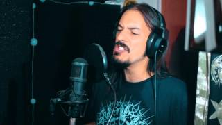 Queen - The Show Must Go On (Cover by Dion Christodoulatos)