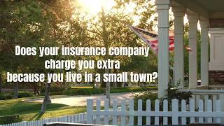 Small Town Insurance