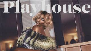 Azealia Banks- Playhouse (Official Audio from Periscope Version)