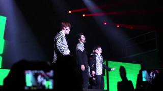 2pm - Sexy Lady at Prudential Center