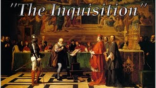 "The Roman Catholic Cult (Part 3) ""The Inquisition"""