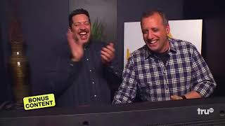 Impractical Jokers - After Party