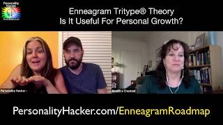 Enneagram Tritype® Theory — Is It Useful For Personal Growth?