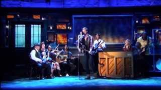 Tony Awards 2013 - Once - When Your Mind's Made Up