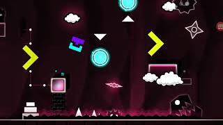 Geometry dash shock