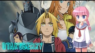 OtakuBerry Reviews: Fullmetal Alchemist: The Sacred Star of Milos