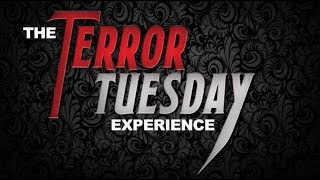 THE KNIFE DROP: The Terror Tuesday Experience PROMO