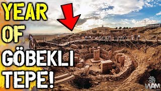 Is 2019 The Year Of Gobekli Tepe? - The Ancient Site That CHANGES EVERYTHING!