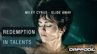 Miley Cyrus' Redemptive Qualities