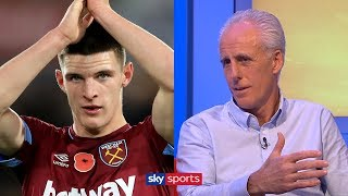 Mick McCarthy wants to build Republic of Ireland side around Declan Rice | Goals on Sunday