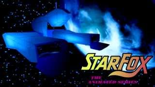 Star Fox: The Animated Series - Intro Sequence