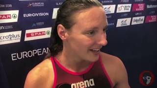 Katinka Speaks Openly About Split with Tusup, No 400 IM
