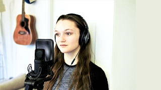 Hurt - Christina Aguilera // Cover by Else Frederike