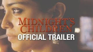Midnight's Children | In Theaters Now | Official US Trailer