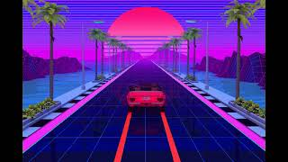 SYNTHWAVE - Land Of Confusion (Genesis Cover)