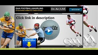 Kilkenny vs Limerick Live Stream Schedule | League Roinn 1A
