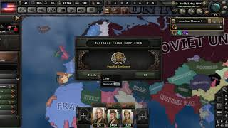 Hearts of Iron 4: Man's Voyage S2 Ep: 1