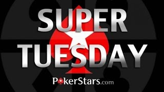 Super Tuesday Final Table 21/02/2017