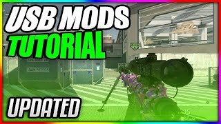 COD: Modern Warfare 2 USB Mod Menu + Infections Lobby (NO JAILBREAK/JTAG) Xbox 1, PS3 [2019]