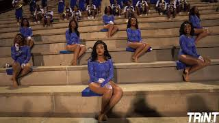 Turn the Beat Up   McKinley High Band & Pantherettes (2018)   McKinley vs. Catholic