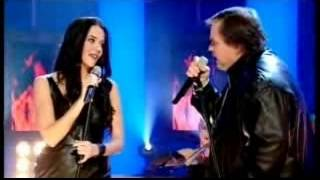 Meat Loaf feat. Marion Raven - It's All Coming Back To Me Now Offical Music Video