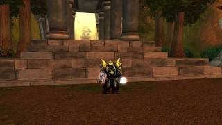 WoW Classic Geared Felstriker Rogue Private Server Lightshope