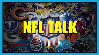 NFL TALK [76] : NFL DRAFT RECAP // Giants machen verrückte Dinge // Podcast
