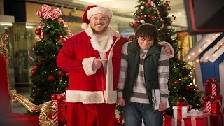 A Miracle On Christmas Lake ღღ Hallmark Christmas Movies Christmas Magic