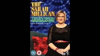 The Sarah Millican Television Programme: Best Of Series 1 & 2