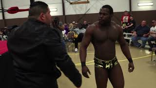 "KCW,LLC ""Open Season"" Highlights"
