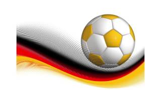 Football´s coming home to Germany!