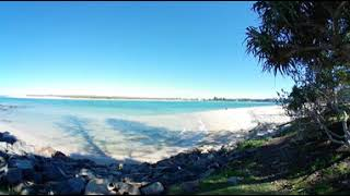 Sunshine Coast Australien - 360 Grad Video