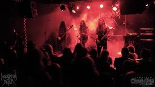 Nocturnal Witch - Live at Old Grave Fest VII 13.10.2018