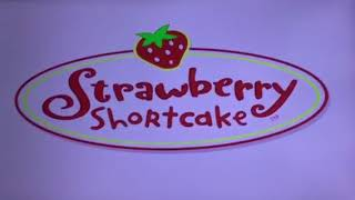 Closing to Strawberry Shortcake: The Sweet Dreams Movie 2006 DVD