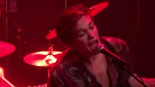 The Vices - Turn The Pyramids, Paard 13-01-2019