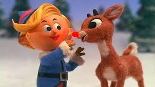 """Rudolph the Red-Nosed Reindeer (1964)""FuLL""Length"