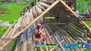 The Life Of A Fortnite Bot #1