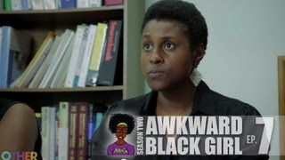 Awkward Black Girl - The Group (S. 2, Ep. 7)