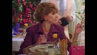 Cybill S01E01  Virgin, Mother, Crone