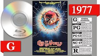 End of the World (1977) [film by John Hayes] [free full length movie]