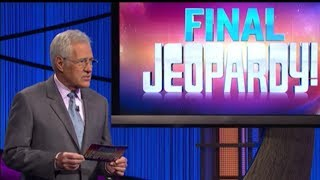 Jeopardy! James Holzhauer Day 29 5 28 19 Episode 187
