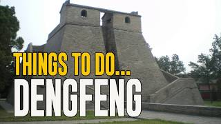 Best Things To Do in Dengfeng, China