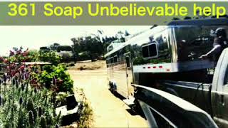 The Best carwash soap
