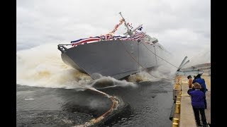 9 Awesome Ship Launch